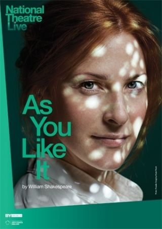 National Theatre London: As You Like It