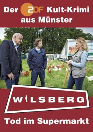 Wilsberg: Tod im Supermarkt