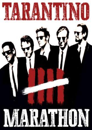 Tarantino-Marathon