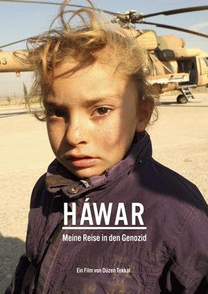 Háwar - Meine Reise in den Genozid