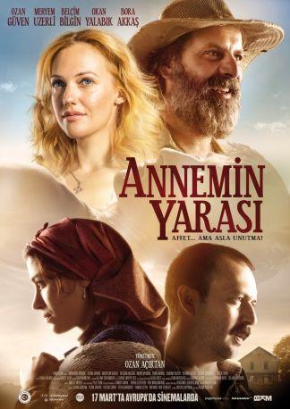 Annemin Yarasi - Die Wunde meiner Mutter