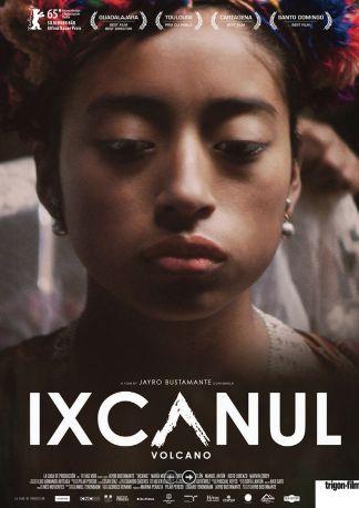 Ixcanul - Träume am Fuß des Vulkans