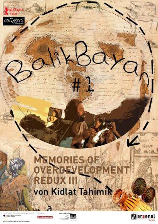 Balikbayan #1 - Memories of Overdevelopment Redux III