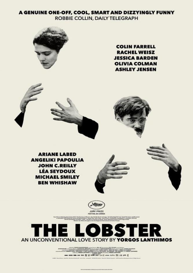 The Lobster - Eine unkonventionelle Liebesgeschichte