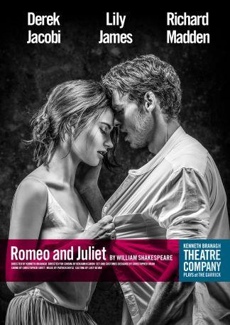 Kenneth Branagh Theatre Company: Romeo und Julia