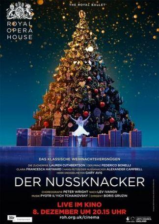 Royal Opera House 2016/17: Der Nussknacker (Wright)