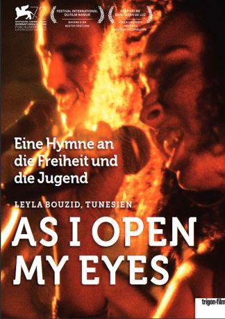 As I Open My Eyes - Kaum öffne ich die Augen