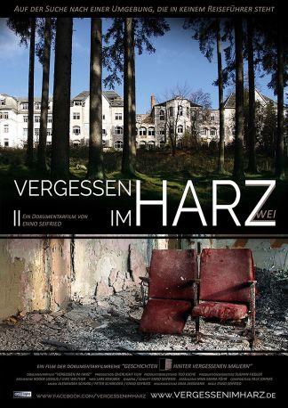Vergessen im Harz II