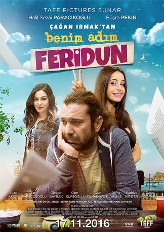 Benim Adim Feridun - Mein Name ist Feridun