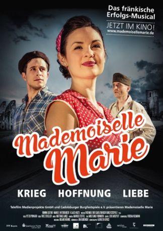 Mademoiselle Marie