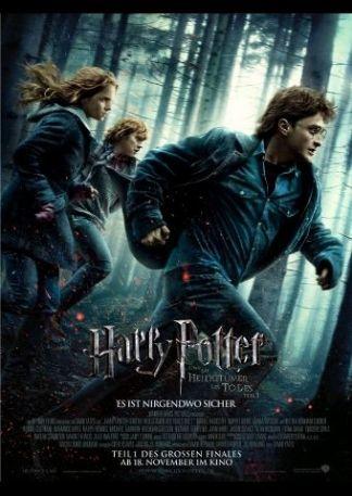 Harry Potter Marathon - Tag 3