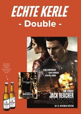Jack Reacher Doppel