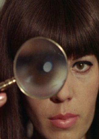 Iris Berben präsentiert: ICH - Weibliche Selbstreflexion im ost- und westdeutschen Film