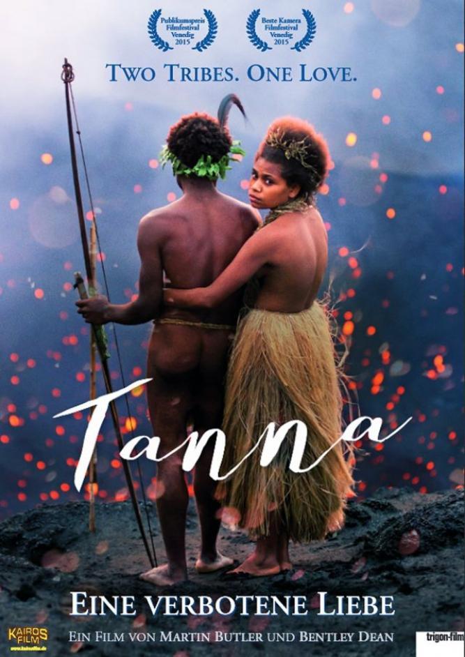 Tanna - Eine verbotene Liebe