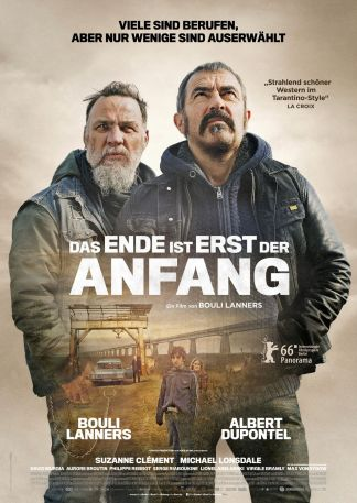Das Ende ist erst der Anfang (The First, the Last)