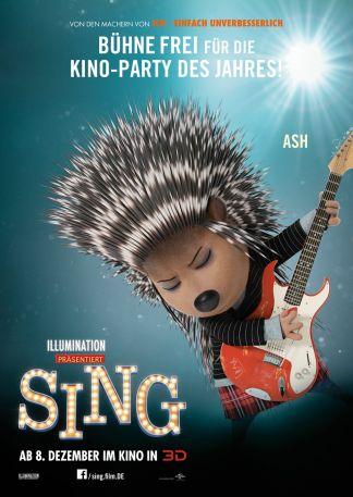 Sing 4D