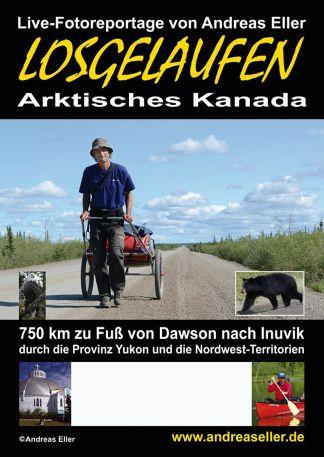 Multivision - Losgelaufen Arktisches Kanada