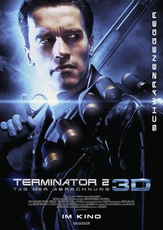Terminator 2 - Tag der Abrechnung 3D