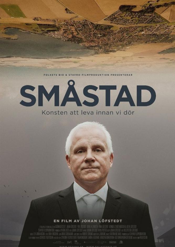 Småstad - Small Town Curtains