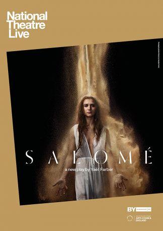 National Theatre London: Salomé