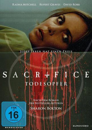 Sacrifice - Todesopfer