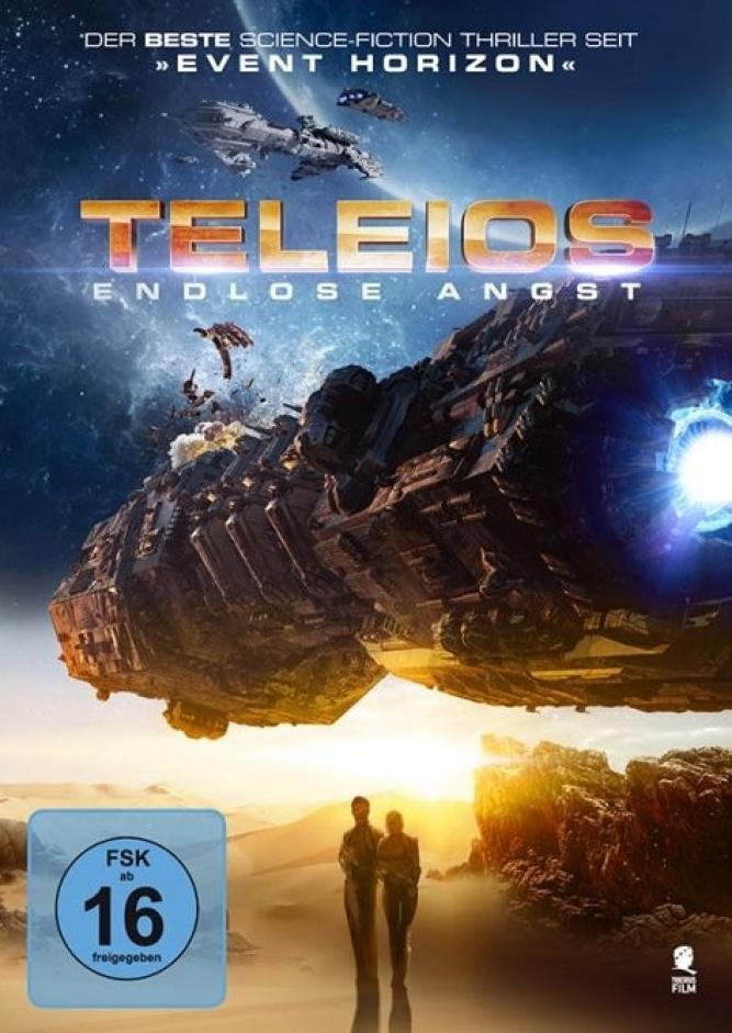 Teleios - Endlose Angst
