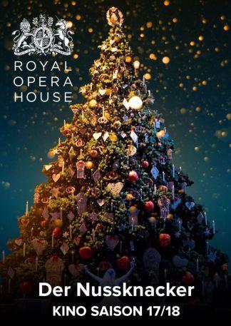 Royal Opera House 2017/18: Der Nussknacker