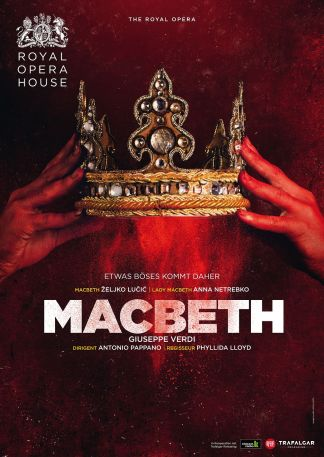 Royal Opera House 2017/18: Macbeth