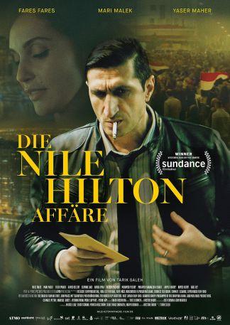 Die Nile Hilton Affäre