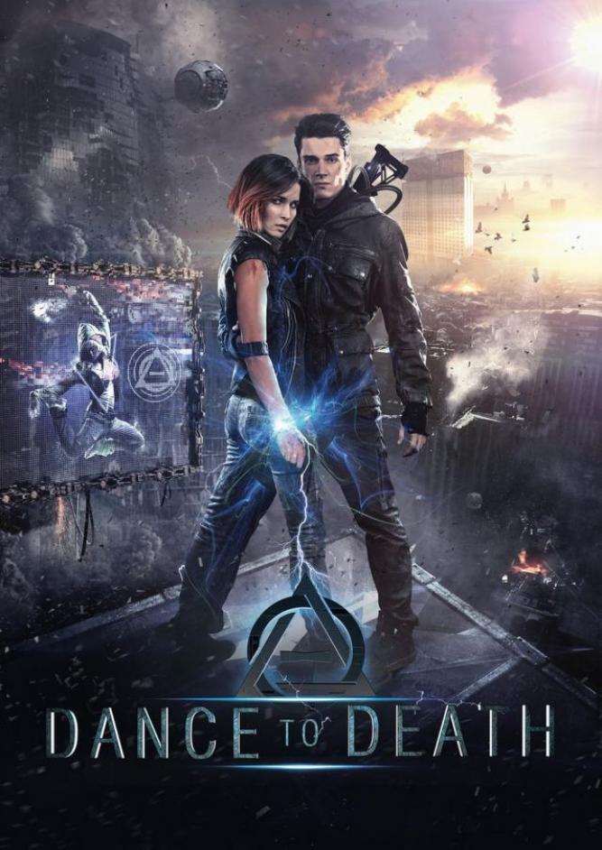 Dance to Death