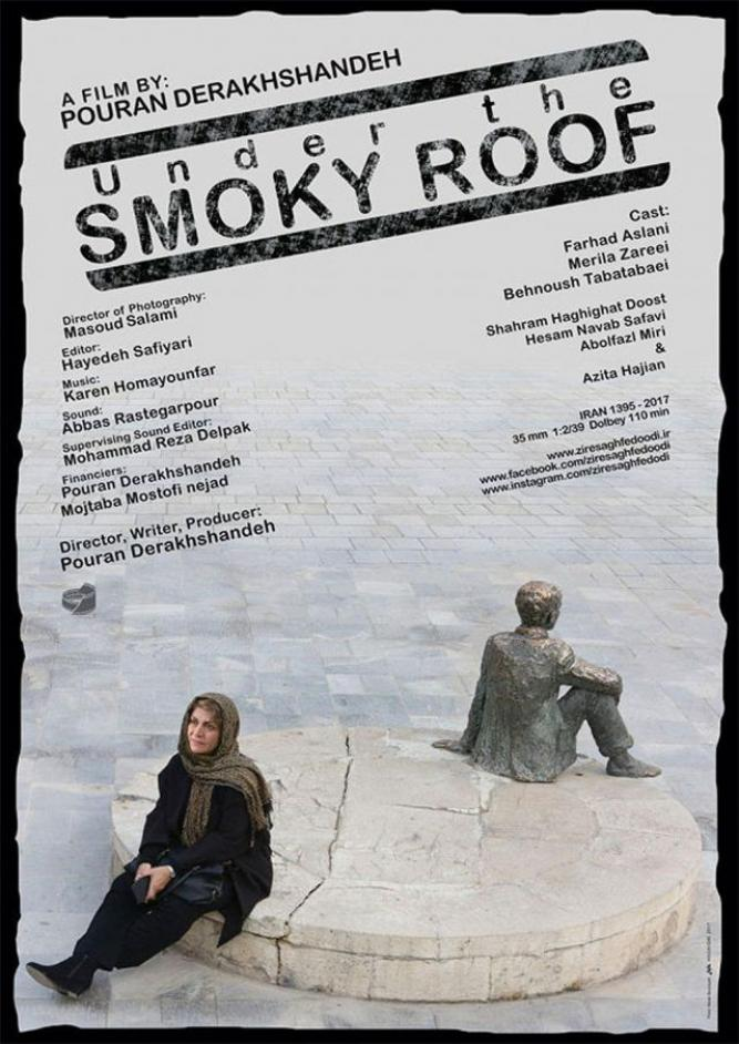 Under the Smoky Roof