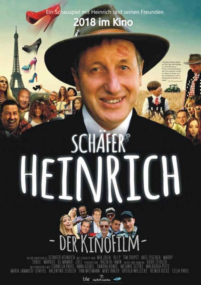 Schäfer Heinrich - Der Film