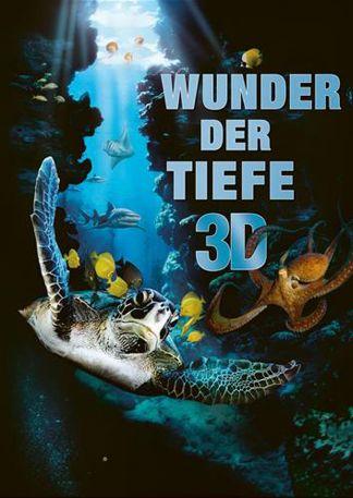 Wunder der Tiefe (Imax 3D)