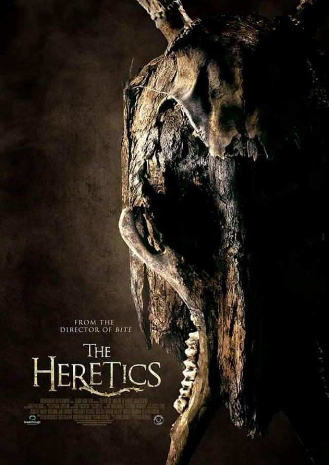 The Heretics