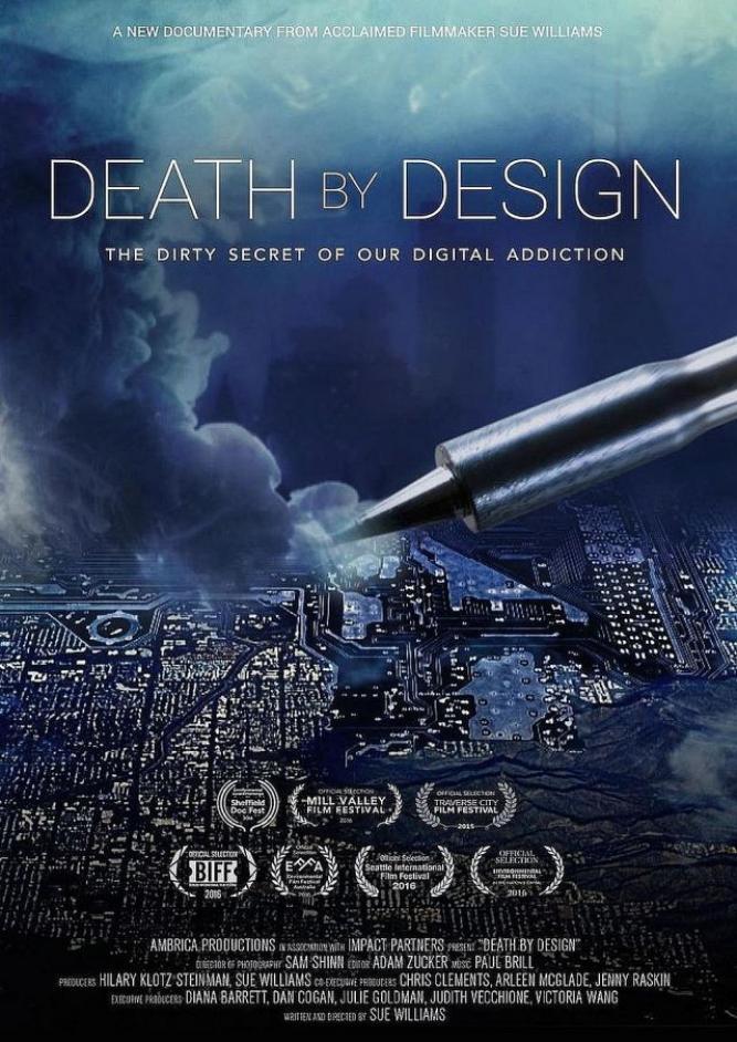 Death by Design - Die dunkle Seite der IT-Industrie