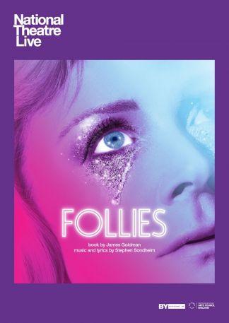 National Theatre London: Follies