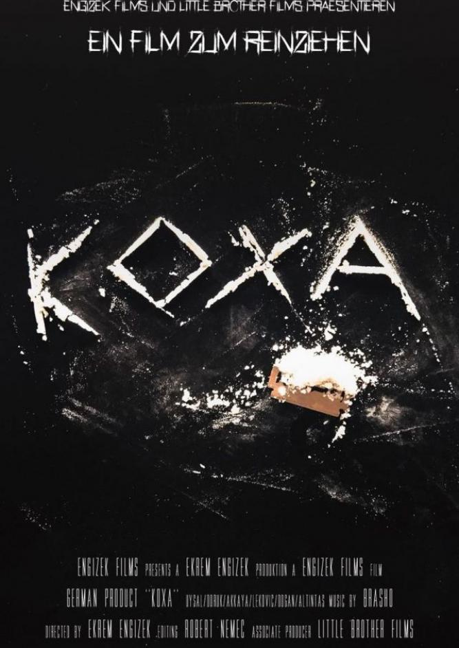 Koxa - Ein Film zum Reinziehen