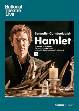 National Theatre London: Hamlet (Aufzeichnung)