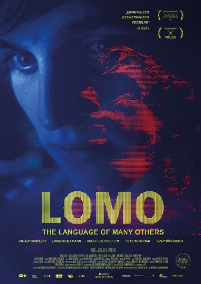 LOMO - The Language of Many Others