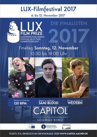 Lux Filmpreis 2017