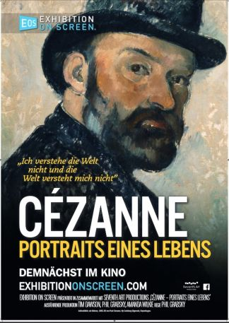 Exhibition on Screen: Cézanne Portraits eines Lebens