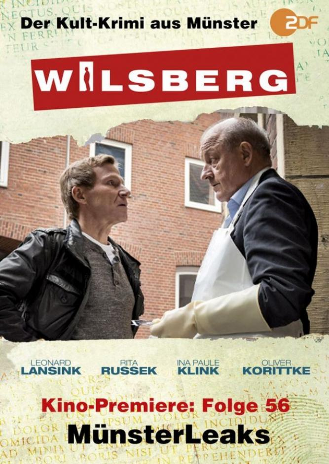 Wilsberg: MünsterLeaks