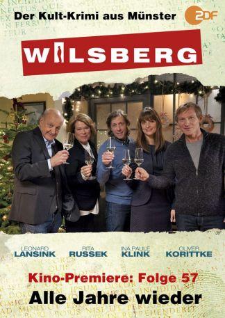 Wilsberg: Alle Jahre wieder