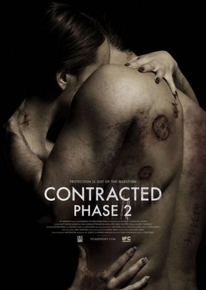 Contracted - Phase 2