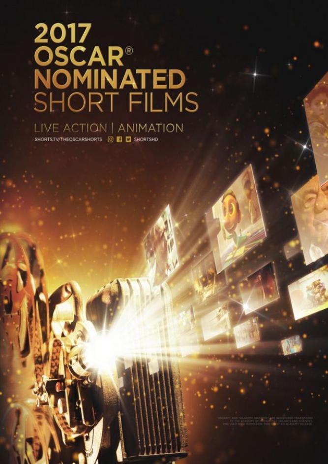 Oscar Shorts 2017 - Animation