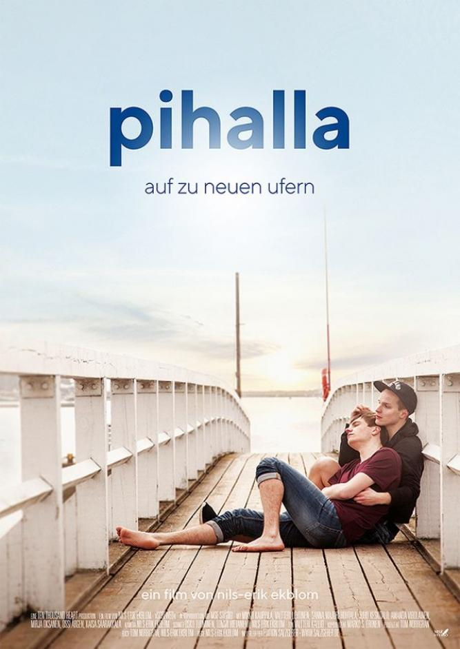 Pihalla - Auf zu neuen Ufern