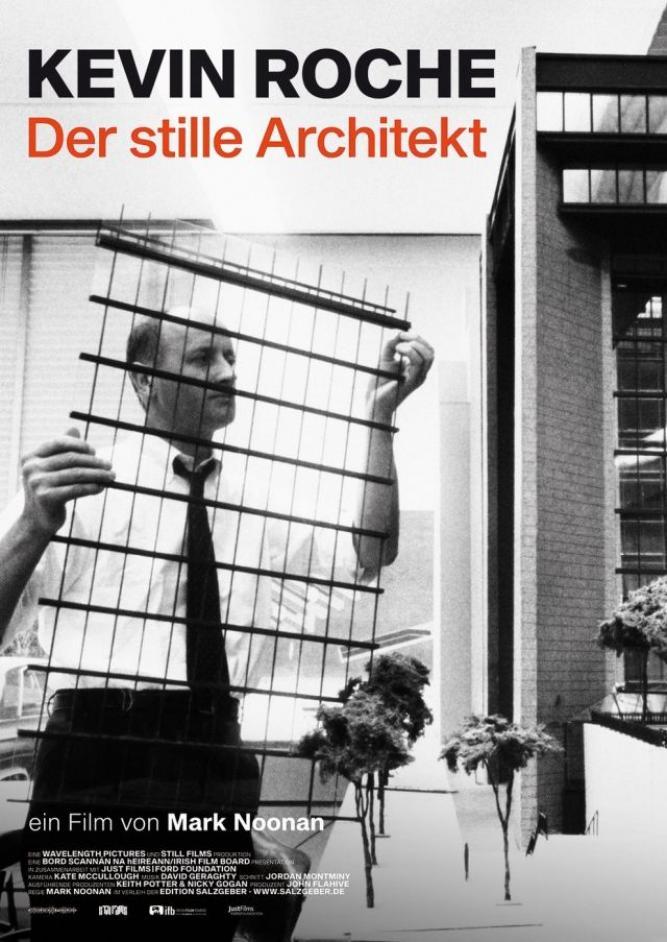 Kevin Roche: Der stille Architekt