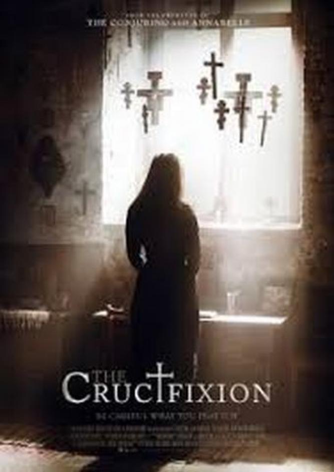The Crucifixion - Sei achtsam, für was du betest