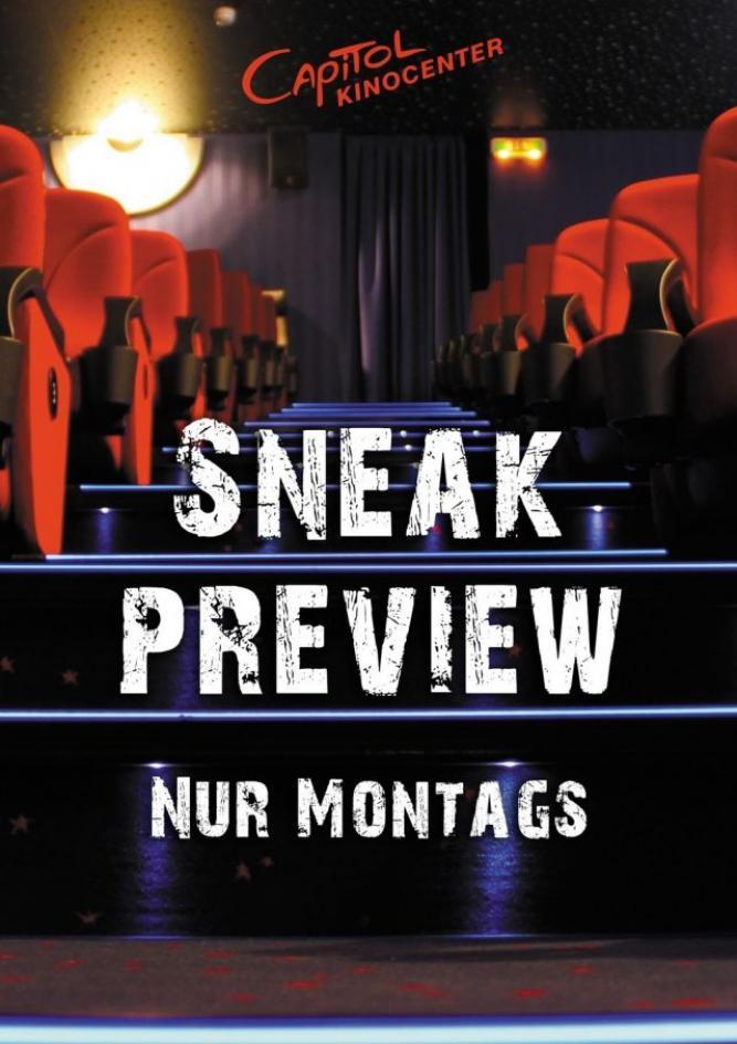 Sneak Preview Ansbach