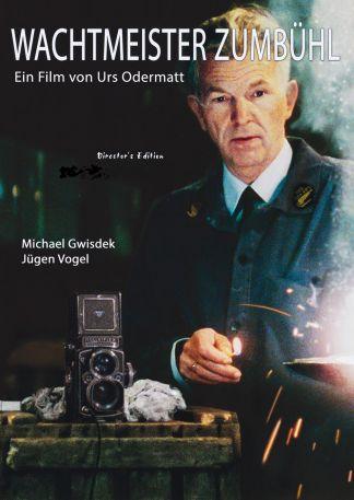 Wachtmeister Zumbühl